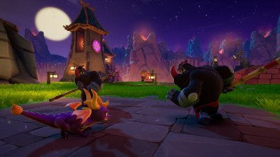 spyro 3 reignited fireworks factory 2