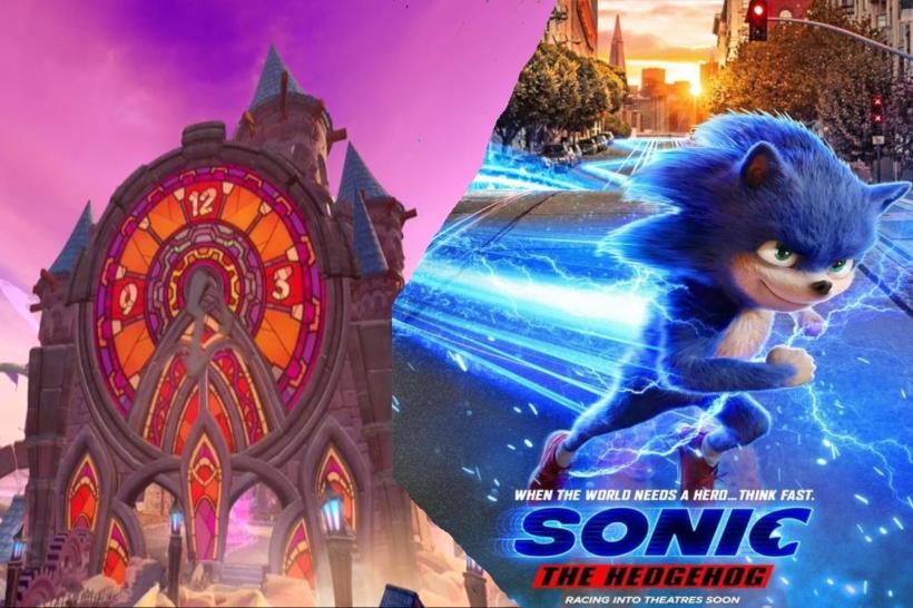 Sonic the Hedgehog – Blueknight V2 0