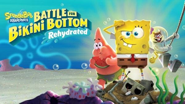 spongebob bfbb remake