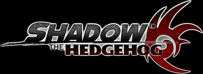 Image result for shadow the hedgehog logo""