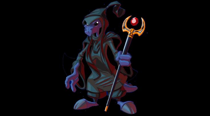 The Sorcerer2