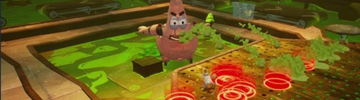 Robo Patrick